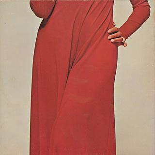 Freda Payne / Contact back