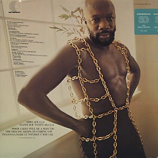 Isaac Hayes / Joy (LP), Enterp...