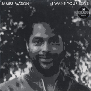 James Mason / Nightgruv front