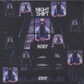 K-Def / Night Shift (CD)
