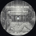LUVRAW & BTB / Let Me Show You feat. S.L.A.C.K. c/w Sunset (grooveman Spot Remix)