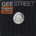 Mysterme & DJ 20/20 / Unsolved Mysterme (2)