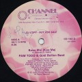 Pam Todd & Gold Bullion Band / Baise Moi (Kiss Me)