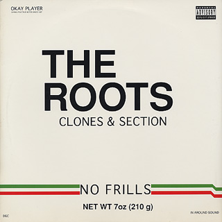 Roots / Clones & Section
