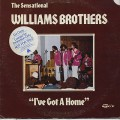 Sensational Williams Brothers / I've Got A Home