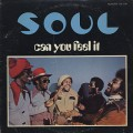 SOUL / Can You Feel It