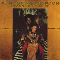 Ashford And Simpson / I Wanna Be Selfish