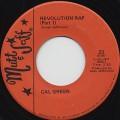 Cal Green / Revolution Rap