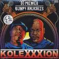 DJ Premier & Bumpy Knuckles / /Kolexxxion