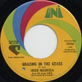 Hugh Masekela / Grazing In The Grass c/w Bajabula Bonke