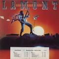 Lamont Johnson / Music Of The Sun