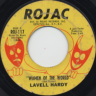 Lavell Hardy / Don't Lose Your Groove' back