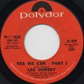 Lee Dorsey / Yes We Can Can