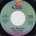 Leon Haywood / B.M.F. Beautiful