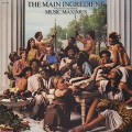 Main Ingredient / Music Maximus
