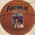 O.S.T.(Billy Preston & Syreeta) / Fastbreak