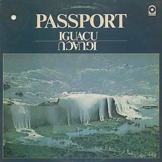Passport / Iguacu