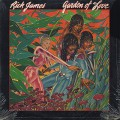 Rick James / Garden Of Love