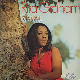 Rita Graham / Vibrations