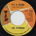 Spinners / It's A Shame