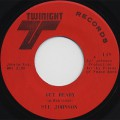 Syl Johnson / Get Ready c/w Same Kind Of Thing