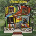 Temptations / Psychedelic Shack