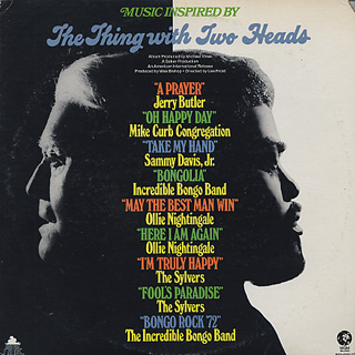 V.A. / The Thing With Two Heads