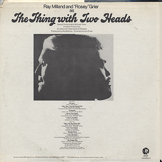 V.A. / The Thing With Two Heads back