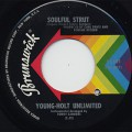 Young-Holt Unlimited / Soulful Strut c/w Country Slicker Joe