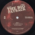 Big Payback / Dance With Me