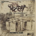 Blaq Poet / Tha Blaqprint Instrumental Album
