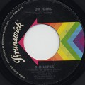Chi Lites / Oh Girl c/w Being In Love