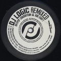 DJ Logic / Remixed-1