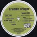 Freddie Cruger / On My Way
