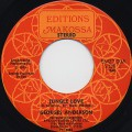 Georges Anderson / Jungle Love