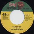Hopkins Bros / Shake Cheri