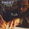 J-Live / 3 Out Of 7