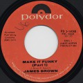 James Brown / Make It Funky (Part1 & Part2)