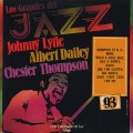 Johnny Lytle / Los Grandes Del Jazz