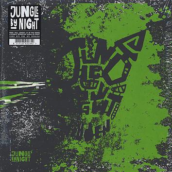 Jungle By Night / Hidden