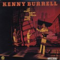 Kenny Burrell / Up The Street 'Round The Corner Down The Block