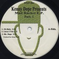 Kenny Dope / Mad Racket E.P.