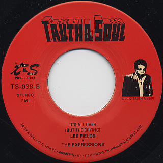 Lee Fields And The Expressions You Re The Kind Of Girl