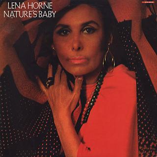Lena Horne / Nature's Baby
