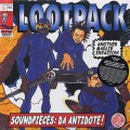 Lootpack / Soundpieces: Da Antidote! (3LP + 45)