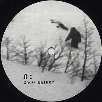 Mark E / Snow Walker