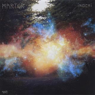 Marter / Inochi c/w Waiting For My Lady