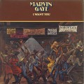 Marvin Gaye / I Want You