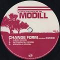 Modill / Change Form