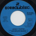Mystic Moods / Honey Trippin' c/w Midnight Snack